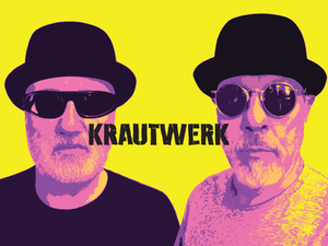 Krautwerk artist photo