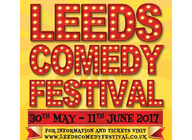 Leeds Comedy Festival 2017 artist photo