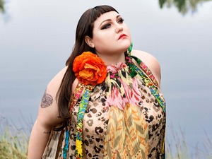 Beth Ditto artist photo