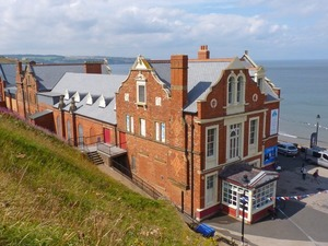 Whitby Pavilion Complex artist photo