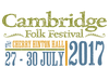 Cambridge Folk Festival 2017 added Frank Turner & The Sleeping Souls to the roster