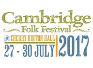 Cambridge Folk Festival 2017 artist photo