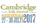 Cambridge Folk Festival 2017 event picture