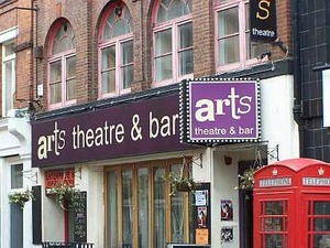 The Arts Theatre artist photo