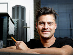 Danny Bhoy artist photo