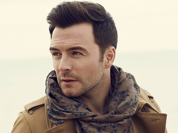 Love Always Tour 2018: Shane Filan, Max Restaino, Andy Brown picture