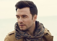 Shane Filan artist photo