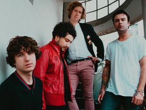 The Kooks artist photo