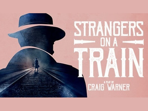 Strangers On A Train (Touring) artist photo