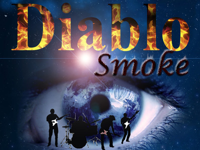 Diablo Smoke artist photo
