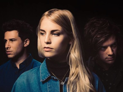 London Grammar artist photo