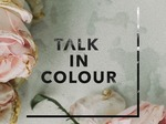 Talk In Colour artist photo