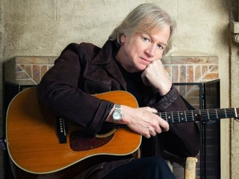 The Wind Of Heaven 2017 UK Tour: Justin Hayward, Mike Dawes picture