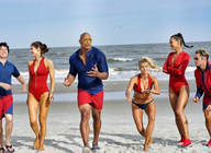 Baywatch (2017) artist photo