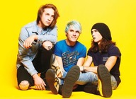 Waterparks artist photo