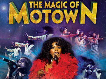 Magic Of Motown picture