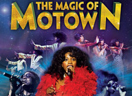Magic Of Motown (Touring) artist photo