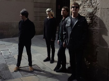 The Charlatans picture