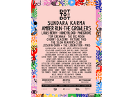 Dot To Dot Festival 2017 artist photo