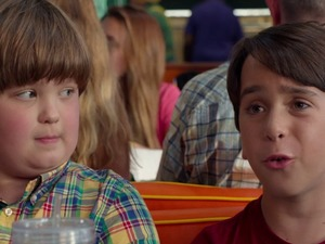 Film promo picture: Diary Of A Wimpy Kid: The Long Haul