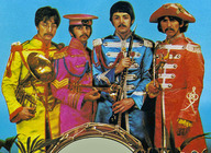 It Was Fifty Years Ago Today! The Beatles: Sgt Pepper and Beyond artist photo