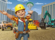 Bob The Builder: Mega Machines artist photo
