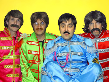 All You Need Is The Beatles picture