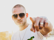 Collie Buddz artist photo