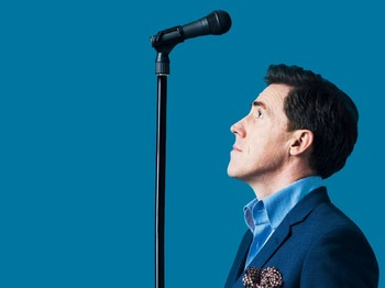 I Am Standing Up: Rob Brydon picture