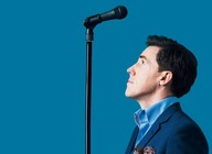 An Evening With Brydon, Mack And Mitchell: Rob Brydon, Lee Mack, David Mitchell, Matthew Sweet artist photo