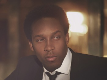Lemar picture