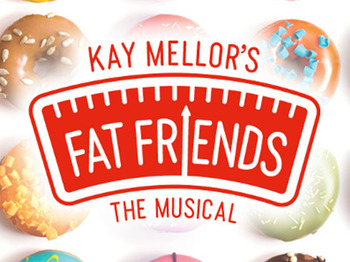 Fat Friends - The Musical (Touring), Jodie Prenger, Sam Bailey picture