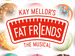 Fat Friends - The Musical (Touring), Jodie Prenger, Sam Bailey event picture