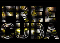 Free Cuba Party artist photo