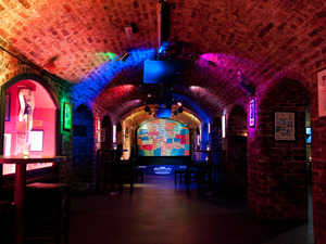 Cavern Club & Pub artist photo