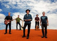 Midnight Oil - Win a pair of tickets to their London show
