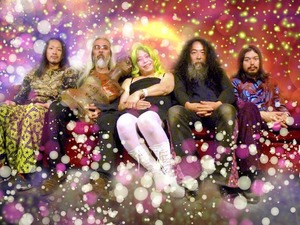 Acid Mothers Temple artist photo