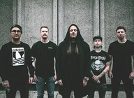 Thy Art Is Murder artist photo