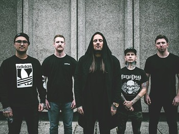 Thy Art Is Murder picture
