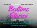 Bedtime Stories Variety Night: Michael Brunstrom, Carmen Ali, Amelia Stubberfield event picture