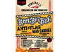 Fireball - Fueling The Fire Tour announced Reel Big Fish, Anti Flag and more