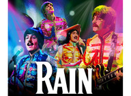 RAIN - A Tribute To The Beatles artist photo