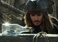 Pirates of the Caribbean 5: Salazar's Revenge artist photo