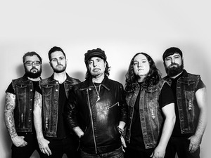 Phil Campbell and The B*stard Sons artist photo