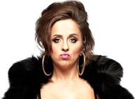 Luisa Omielan artist photo