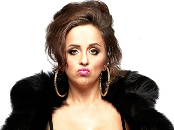 What Would Beyonce Do?: Luisa Omielan picture