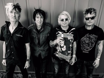35th Year Anniversary Tour: UK Subs + Outl4w + TV Smith picture
