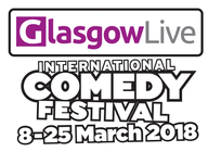 Glasgow International Comedy Festival 2018 artist photo