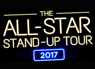 The All-Star Stand-Up Tour 2017 artist photo