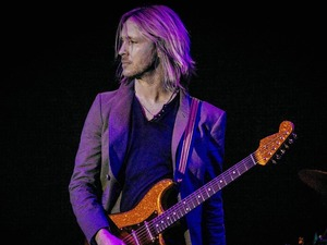 The Kenny Wayne Shepherd Band artist photo